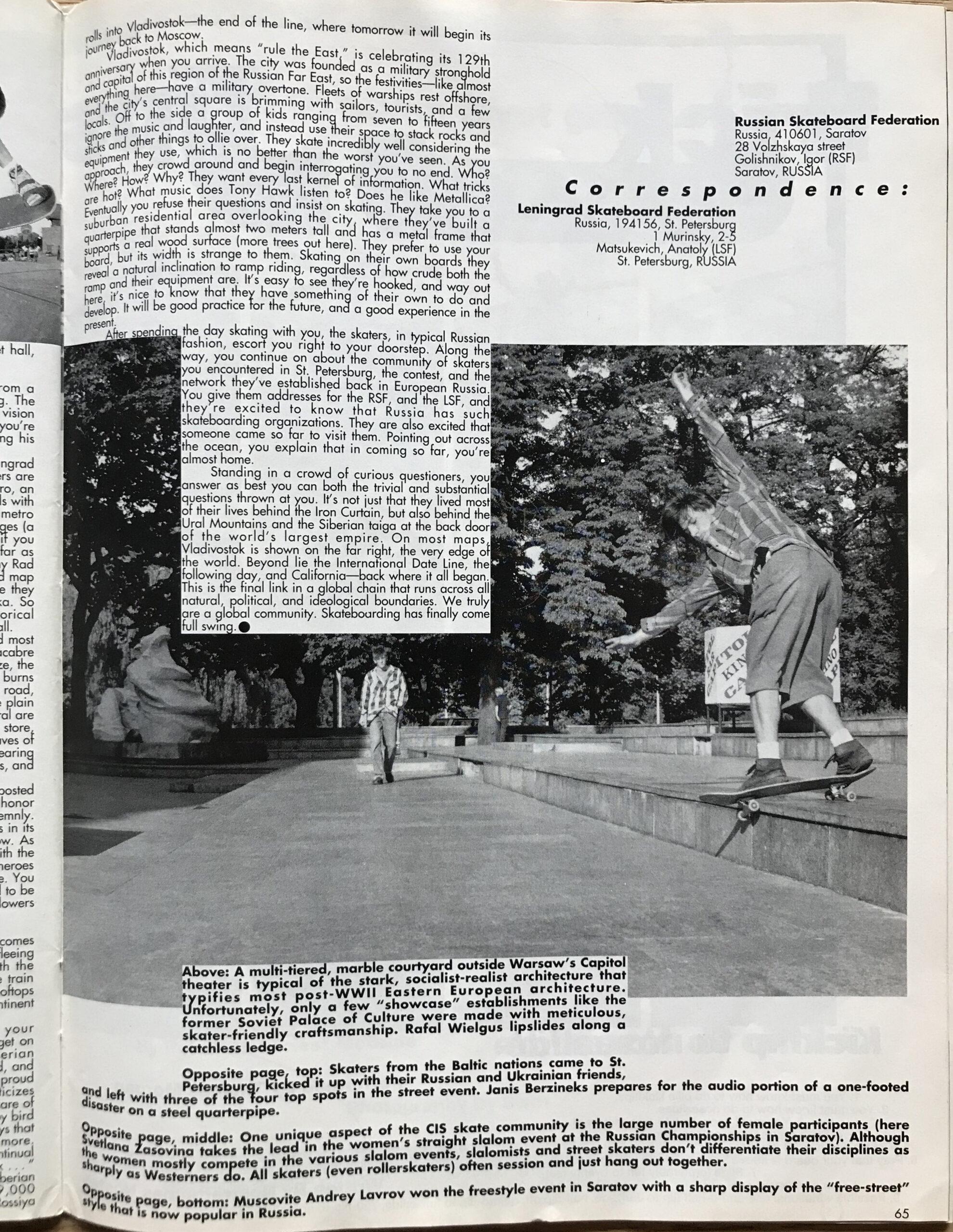 TWS April 193 65 lpp